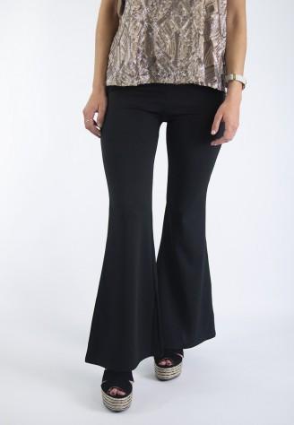 Pantalón paros negro