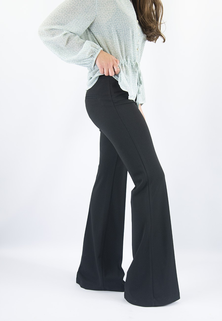 Pantalón aruba negro