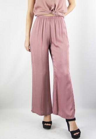 Pantalón lanzarote rosa