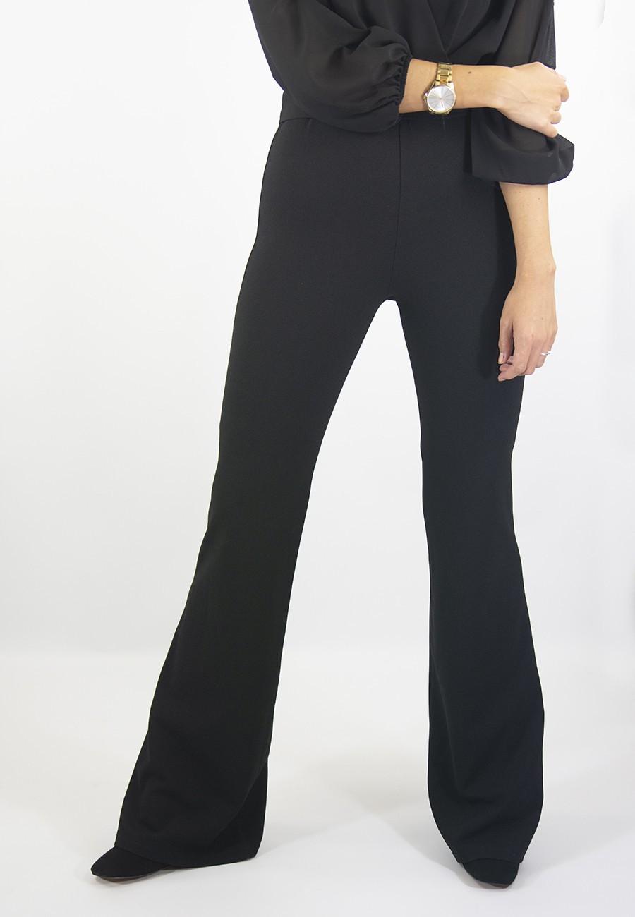 Pantalón Arpino negro