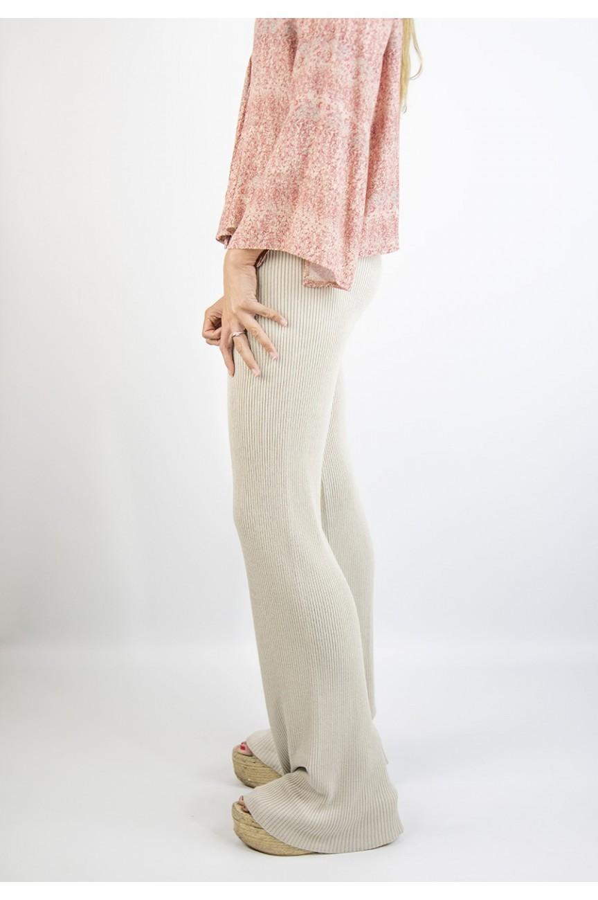 Pantalón Sedona beige
