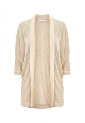 Kimono punto oro