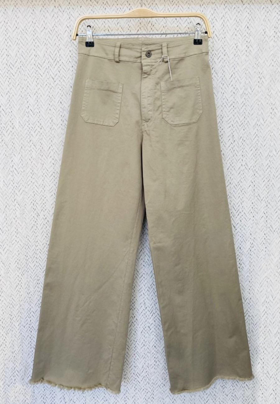 Pantalón jolie culotte