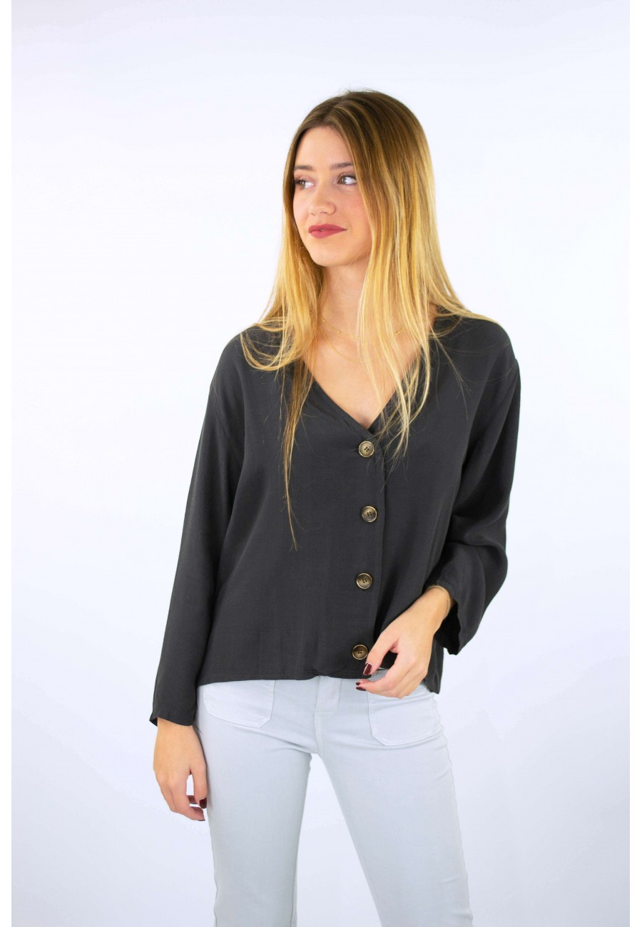 Camisa trocadero