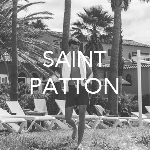Saint Patton